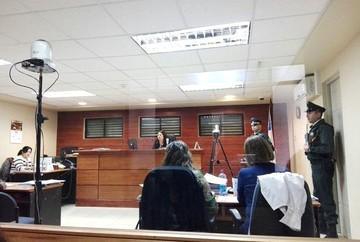 Chile: Juzgado admite recurso de liberación de bolivianos y fija audiencia para 25 de mayo