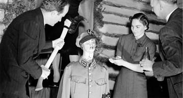La magia negra con la que intentaron matar a Hitler