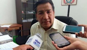 Envían a Cantumarca a acusados de violar  a joven discapacitada