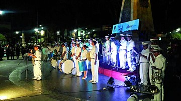 Bandas ofrecen noches de retreta por fiestas mayas