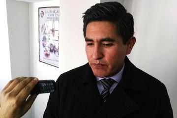 Fiscalía imputa al alcaide de Monteagudo por consumir bebidas con reos