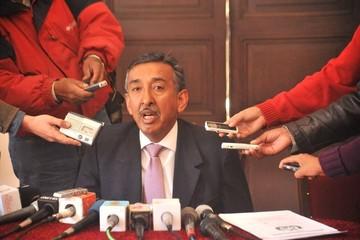 Cesan de sus funciones al director Departamental del SEGIP tras seis años en el cargo