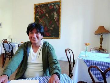'Papavero': La cocina de vanguardia cuida la salud y selecciona todos sus productos