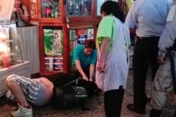 La persona asesinada en la Terminal de Cochabamba era hincha de Wilstermann