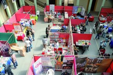 Feria del Libro quiere ampliar gusto por el arte