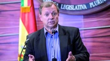 Gobierno chileno niega  visa a titular del Senado