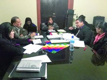 No avanzan 79 denuncias en contra de magistrados