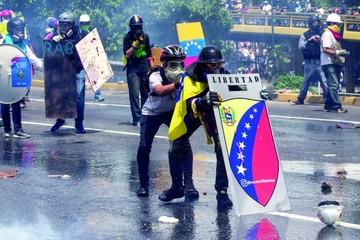 Los aliados de Venezuela postergan cita de la OEA