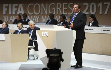 FIFA da plazo a candidatos