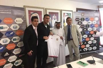 Argentino Bauza, nuevo técnico de Emiratos Árabes
