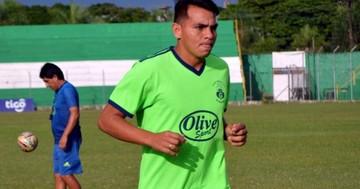 Pedro Chávez quiere jugar