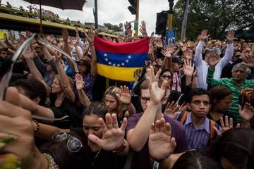 Venezuela: Muerte de un joven fortalece protestas