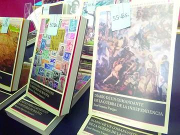 Feria del Libro acaba hoy  y la  agenda cultural sigue