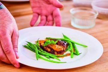Llegan las carnes sintéticas
