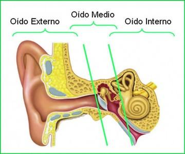 Oídos tapados