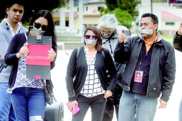 México: Ola de crímenes sacude a los periodistas