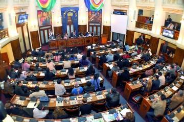 Ley de Empresas Sociales, paralizada en Asamblea