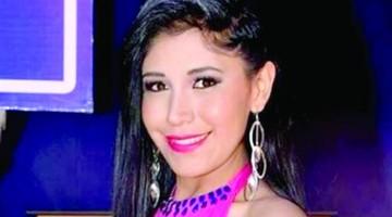 Policía dice que modelo de El Alto se hizo heridas