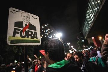 Brasil: Allanamiento de Congreso, protestas y detenciones acorralan a Temer