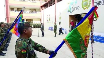Lajastambo se consolida como polo de desarrollo
