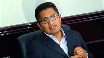 La Paz: Denuncian a fiscal Blanco por consorcio