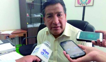 Suspenden audiencia en  proceso contra Arízaga