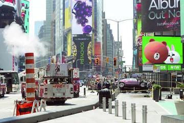 Nueva York: Un muerto tras atropello múltiple