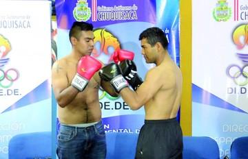 Raya y Durán, por el título nacional