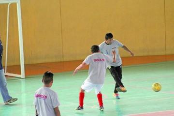 "La ""U"" busca dar el primer paso hacia la Liga de futsal"