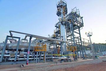 Chuquisaca recibió $us 1.301 millones de ingresos por hidrocarburos