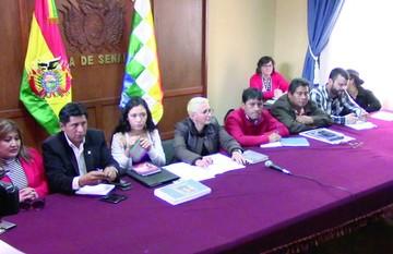 Son cinco abogados registrados para las elecciones judiciales