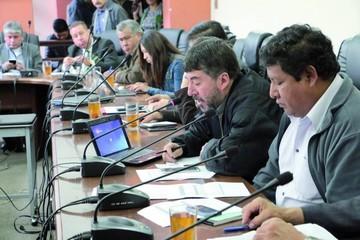 Aasana no licitó equipos para aeropuerto Alcantarí