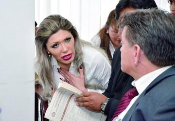 """Caso Zapata: Denuncian que fallo fue """"armado"""""""
