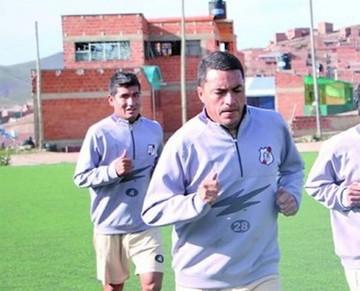 Nacional pierde a Gómez