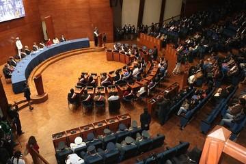 Chuquisaca celebra el Primer Grito Libertario con anuncios de reinyección económica