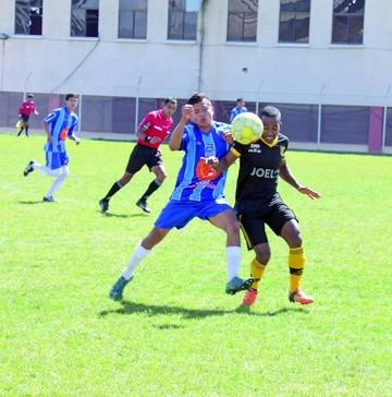 ACHF: Nacional Sucre celebra  por primera vez
