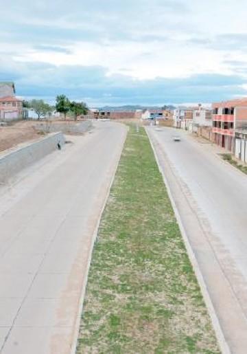 Segunda fase de ampliación de avenida ya tiene estudio