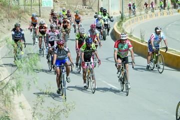 Arranca la Vuelta a Sucre