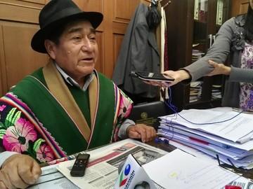 Magistrado expresa su preocupación por anuncio de repostulaciones