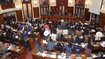 Amplían plazo hasta el 9 de junio para más postulantes a magistrados
