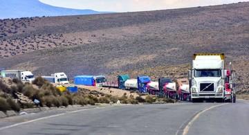 Empresarios plantean demanda contra Chile