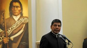 Bolivia pide a Gobierno chileno resolver conflicto aduanero