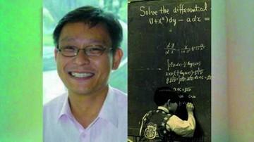 Kim Ung-Yong entró en la universidad a los 4 años
