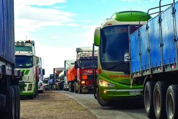 Autoridades instan a Chile a  resolver conflicto aduanero