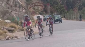 Ciclismo: Chuquisaca se impone en varias categorías de la II Vuelta a Sucre