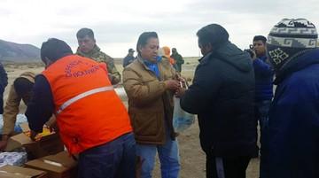 Paro: Transportistas denuncian perjuicio premeditado de Chile
