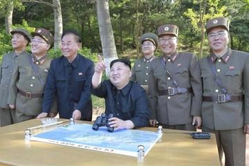 Pyongyang endurece su desafío a Seúl y Washington con otra prueba de misiles
