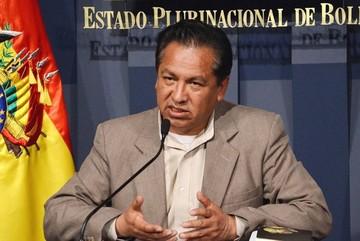 Gobierno boliviano evalúa denuncia internacional contra Chile tras paro aduanero