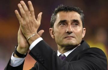 Barcelona nombra a Ernesto Valverde como su nuevo DT