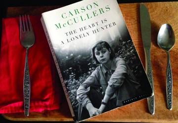 La balada de Carson McCullers